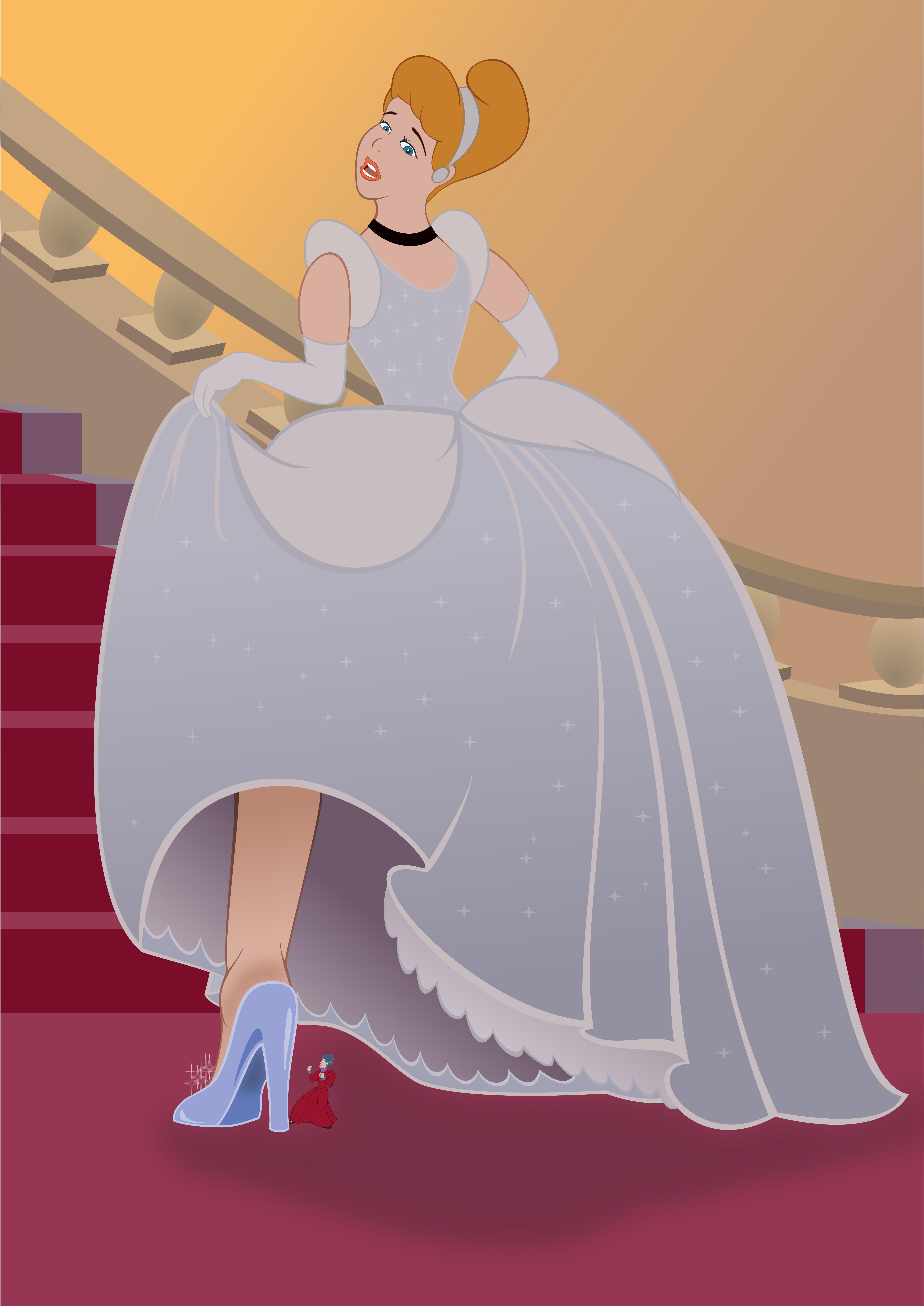 Lilo & Stitch: The Series - Giantess Wiki